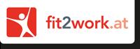 fit2work Logo
